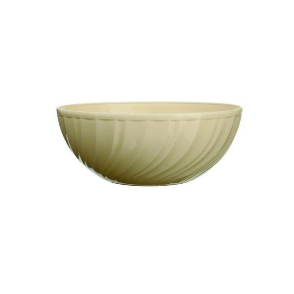 Zdjela 1L reljefna