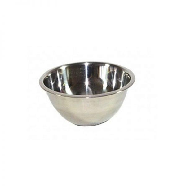 Zdjela inox 26 cm vzkd