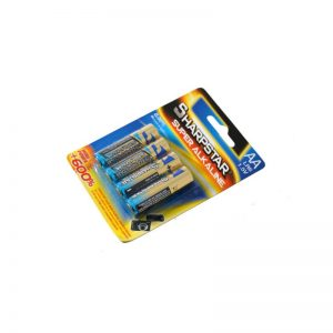 Baterijski ulošci AA vzkd