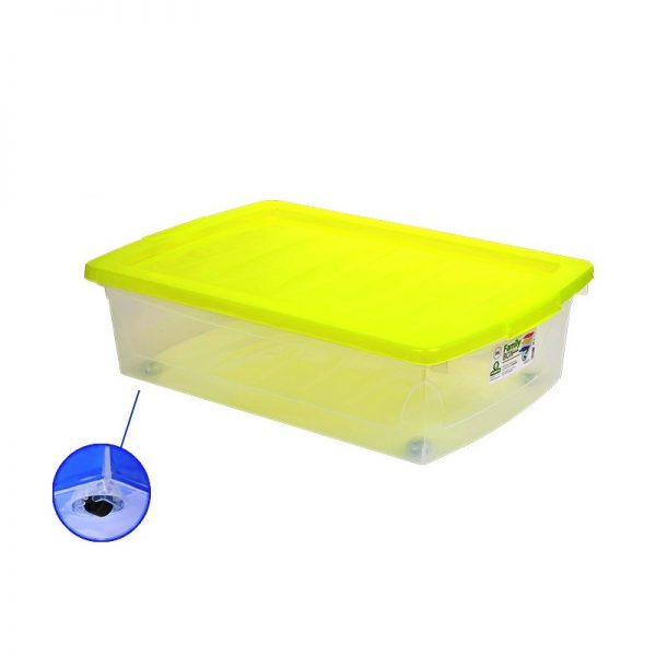 Family box drive 30L vzkd