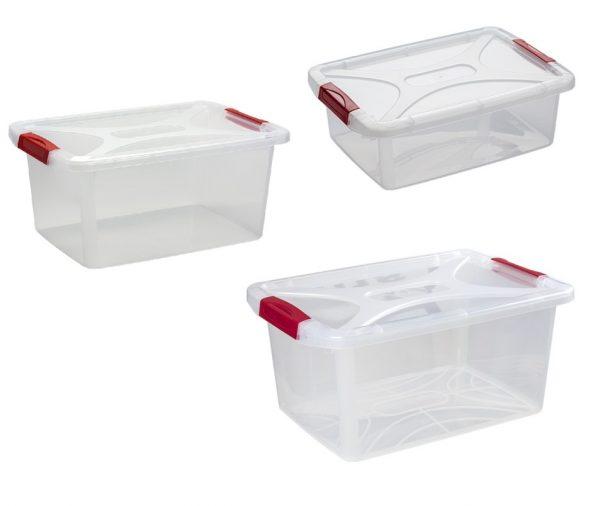 Multi box 20L, 16L, 10L