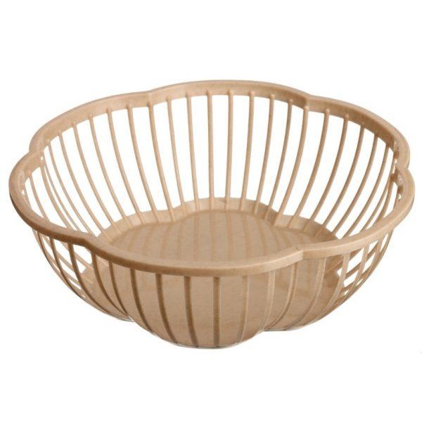 Košarica za kruh fi 23.5cm vzkd